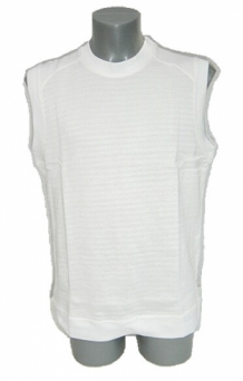 Cut-resistant T-shirt Spectra Coolmax blend sleeveless